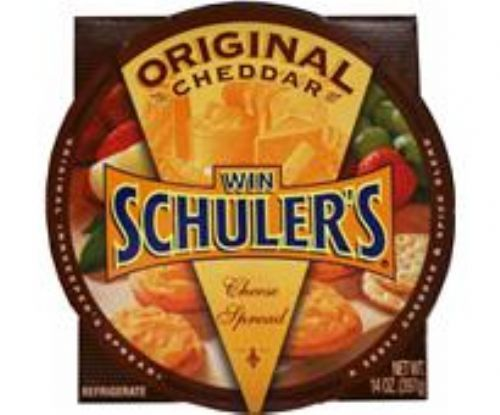 Win Schuler's Bar Scheeze Clone - another version, I'll have to try all the variations and see which is closest in flavor and texture