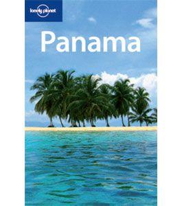 Panama 5th Edition  - Travel Guides