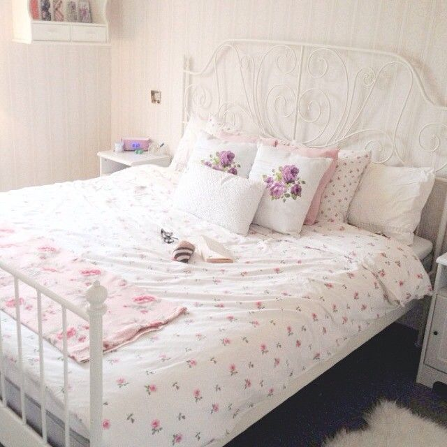 221 besten ikea bedroom Bilder auf Pinterest Schlafzimmer ideen - schlafzimmer wei ikea