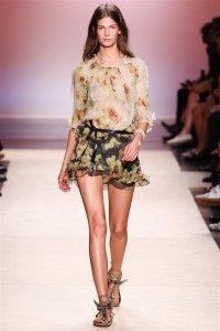 Isabel Marant'tan İlkbahar-Yaz Koleksiyonu - Sevgili Moda - Kadın - Moda, Magazin, Güzellik, İlişkiler, Kariyer