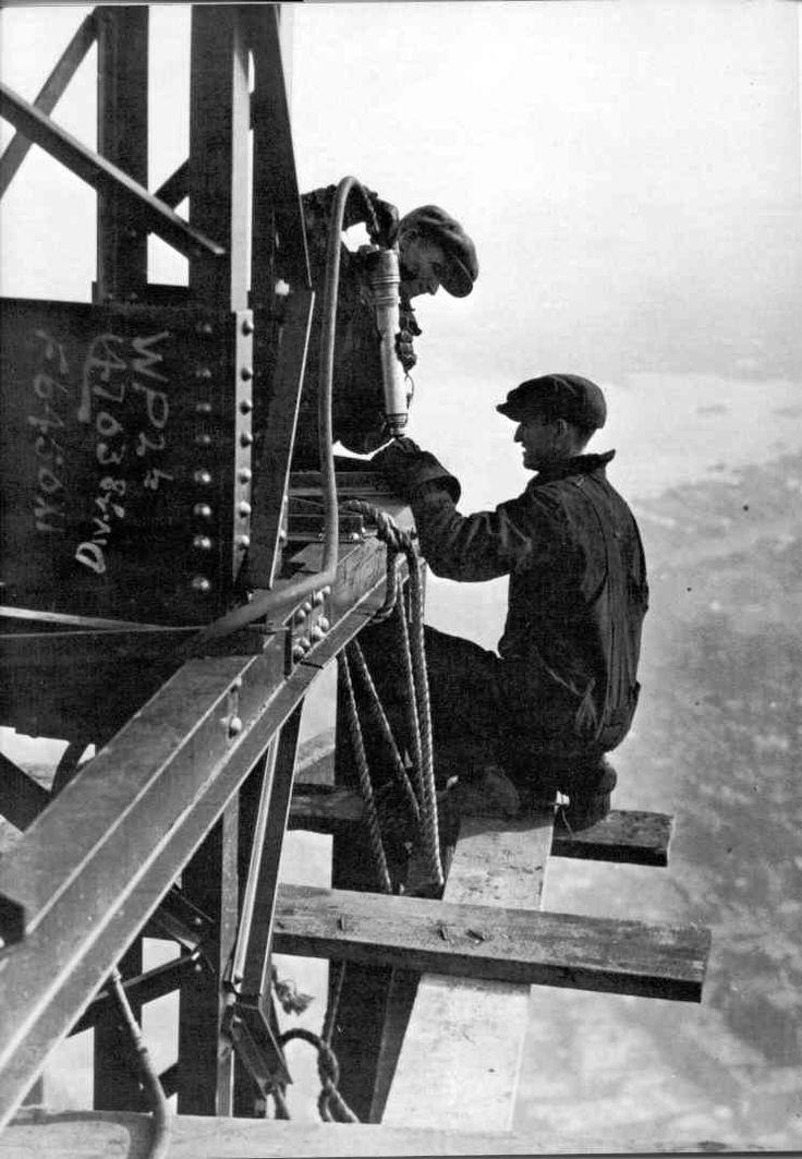 27 best images about vintage construction on pinterest for Build best construction