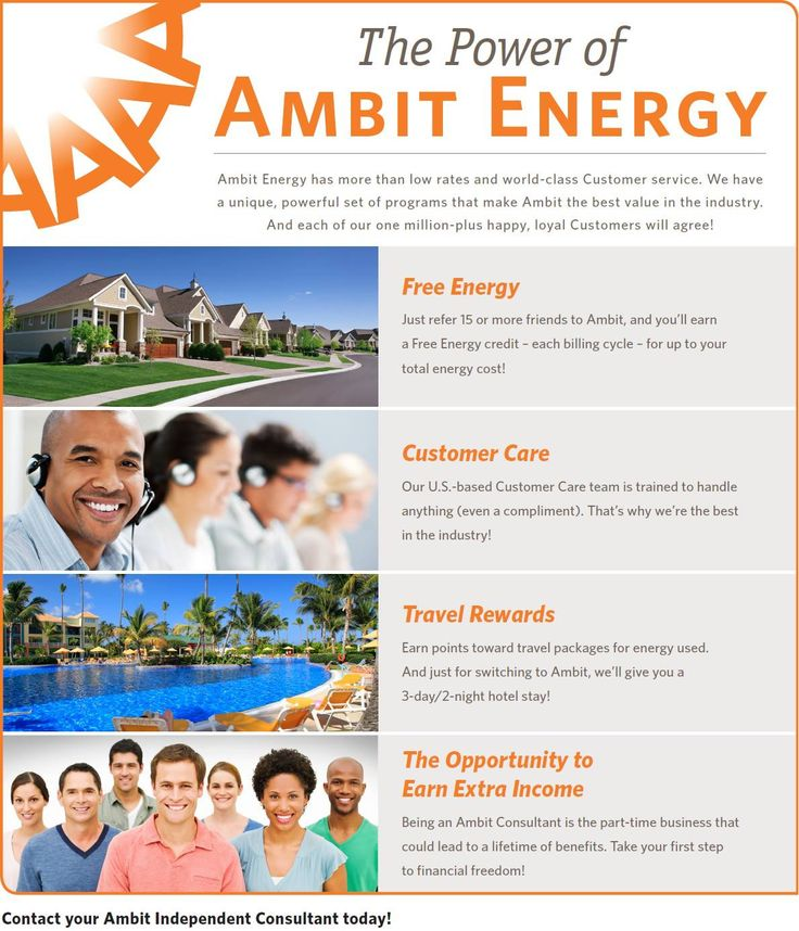 The power of ambit energy http loriwoods energy526 com http