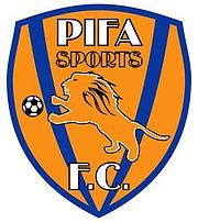 2006, PIFA F.C. (Maharashtra, India) #PIFAFC #Maharashtra #India (L14069)