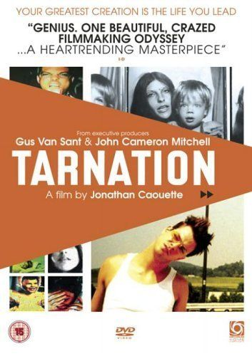 Tarnation (2003) the first film made entirely using iMovie. Incredible piece of personal and self-documentary. Awkward at times, and wacky too but great viewing