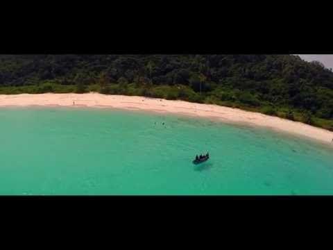 Wonderful Anambas - YouTube