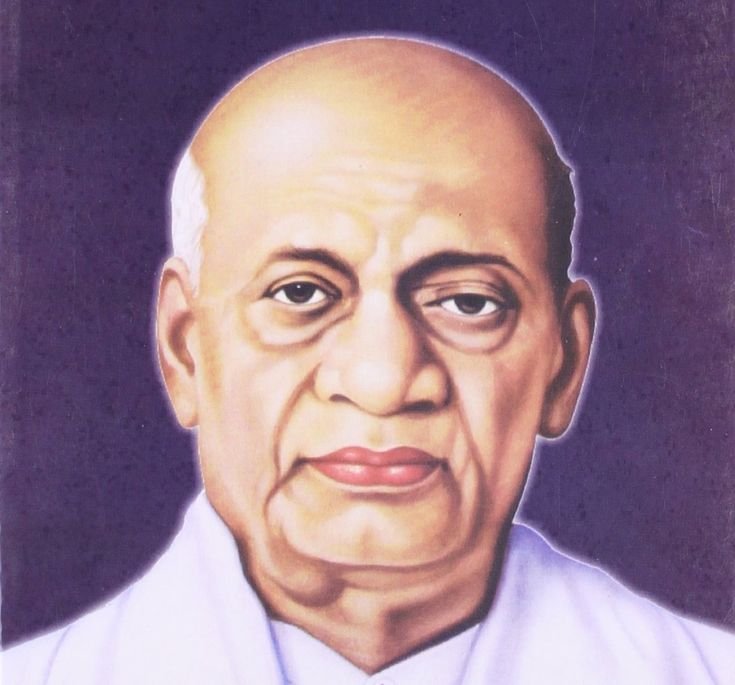 Sardar Vallabhbhai Patel | Beautiful hd wallpaper
