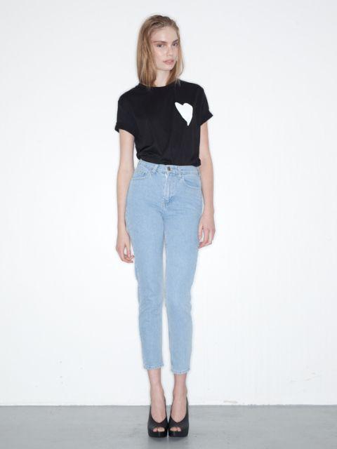 T-shirt 1.0 Black
