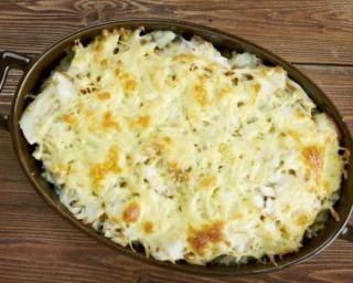 Gratin de riz, viande hachée et comté : http://www.fourchette-et-bikini.fr/recettes/recettes-minceur/gratin-de-riz-viande-hachee-et-comte.html