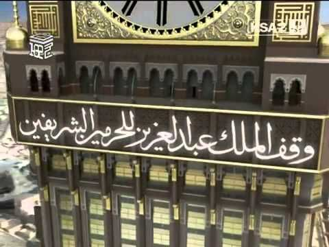 Mecca Clock Tower, KSA
