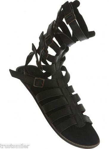 ~ Sandals Men Topman Gladiator Mens 0OknwP