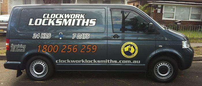 24/7 Emergency Locksmith Carlton   Clockwork Locksmiths