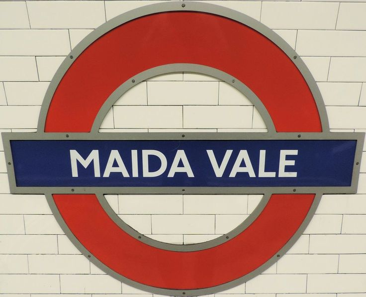 Welcome to London Underground