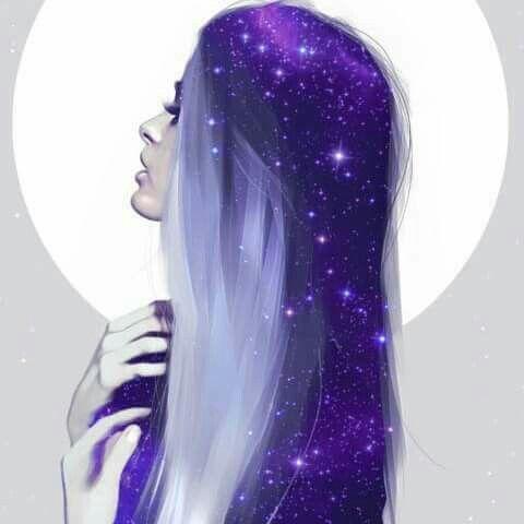 Galaxy Hiar :)