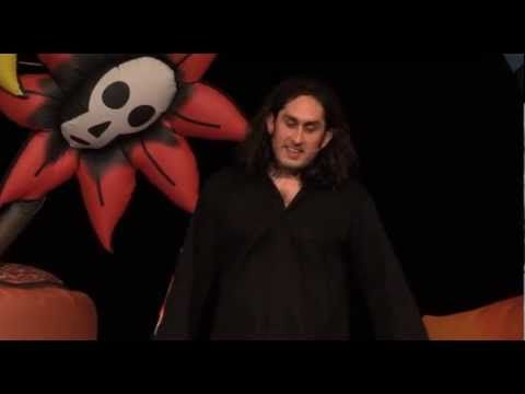 Ross Noble - Nonsensory Overload - Therapeutic Goods Administration - YouTube