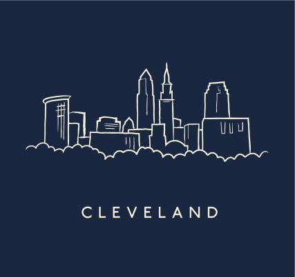 Best 25 cleveland tattoo ideas on pinterest aquarius for Cleveland skyline tattoo