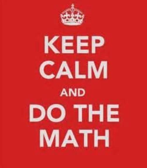 Inspirational Math Quotes: Maths Week - Problem Solving