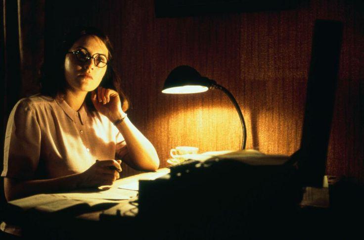 ENIGMA, Kate Winslet, 2001, (c) Miramax