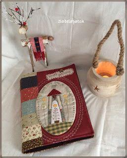 Sabelapatch: Funda carpeta de patrones