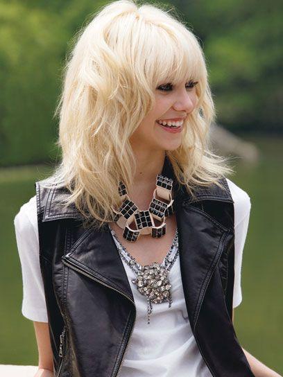 Taylor Momsen Vogue Teen