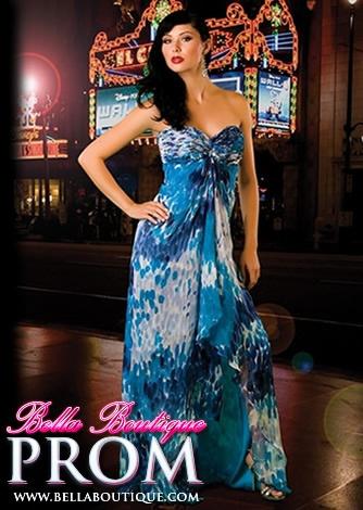 Prom Dress Rental In Columbus Ohio