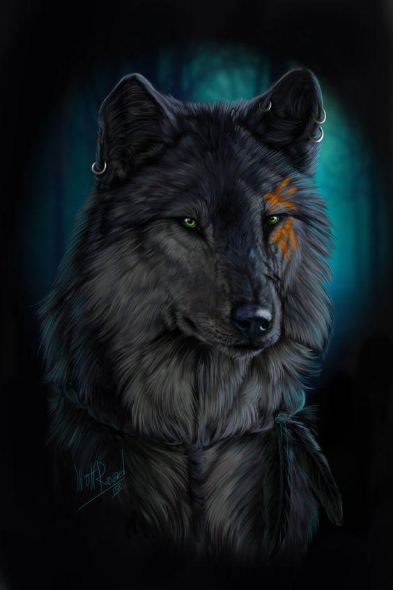 нужен крутые фото волка на аву неподалеку находится палаточный