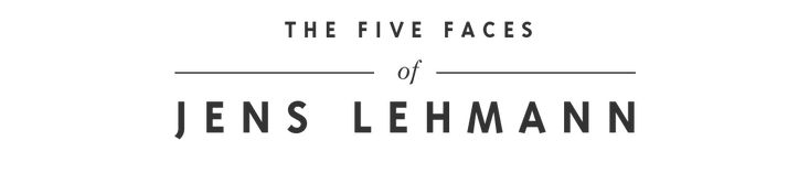 Jens Lehmann  jenslehmann.com