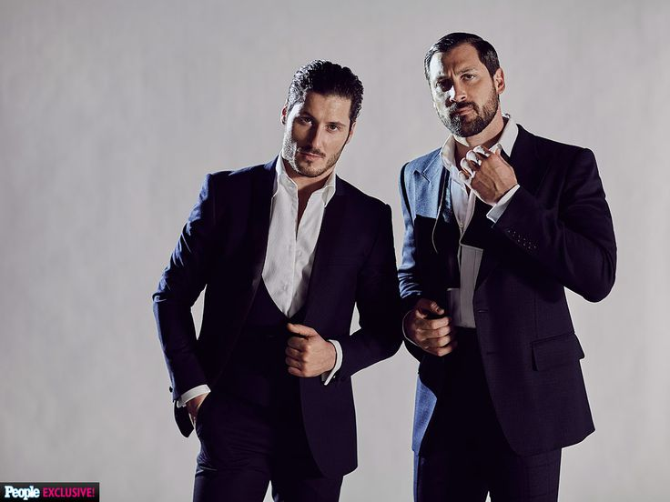 Maks and Val Chmerkovskiy Set Out to Answer an Age-Old Question: Which Brother is Better Looking? http://www.people.com/article/maksim-chmerkovskiy-brother-val-chmerkovskiy-their-new-tour