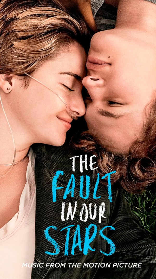 The Fault In Our Stars Fault In The Stars The Fault In Our Stars Famous Book Characters