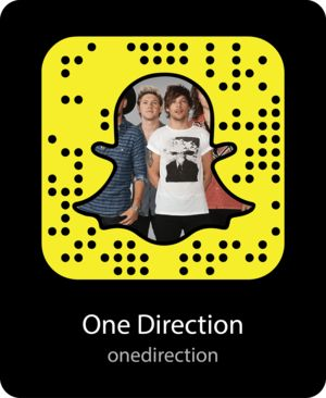 one-direction-celebrity-snapchat-snapcode