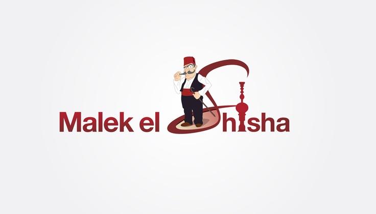 Logo made for a Shisha Cafe