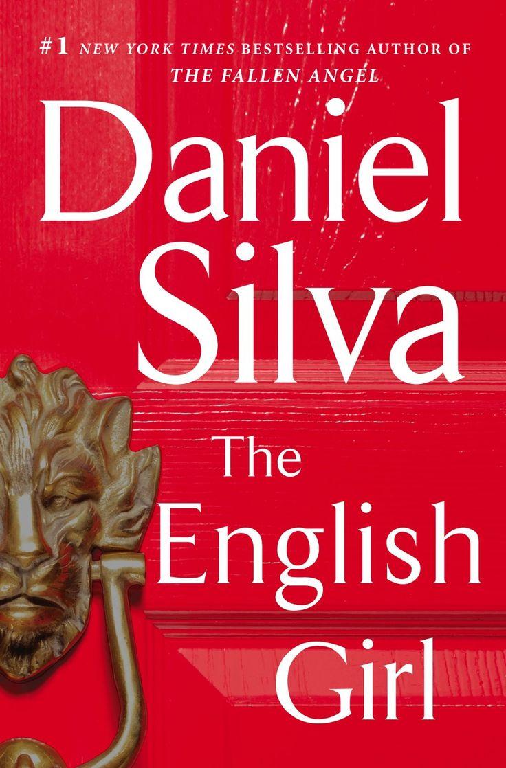 The English Girl (Gabriel Allon series Book 13) eBook