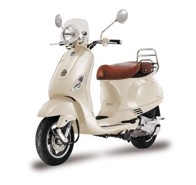 Vespa Scooters - Vespa LXV50 - Eclipse Motorcycles and Scooters ($5000+) - Svpply