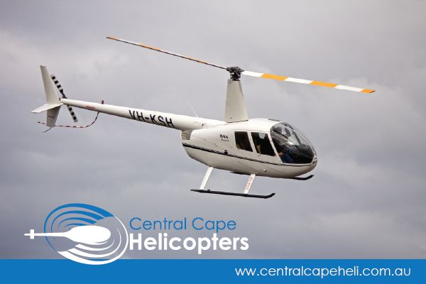 Getting all the collateral together now for Central Cape Heli.  Hope you all like where we are going.
