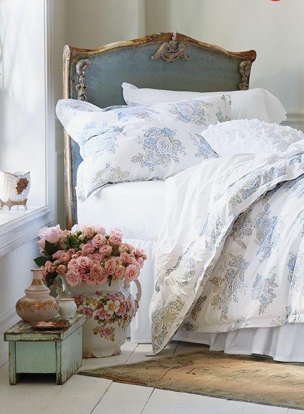 Best 25+ Shabby chic comforter ideas on Pinterest   Shabby ...