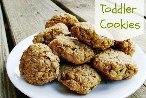 An easy, healthy snack for anybody! Only three ingredients? yes please!