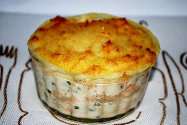 A TRULY FABULOUS FISH PIE