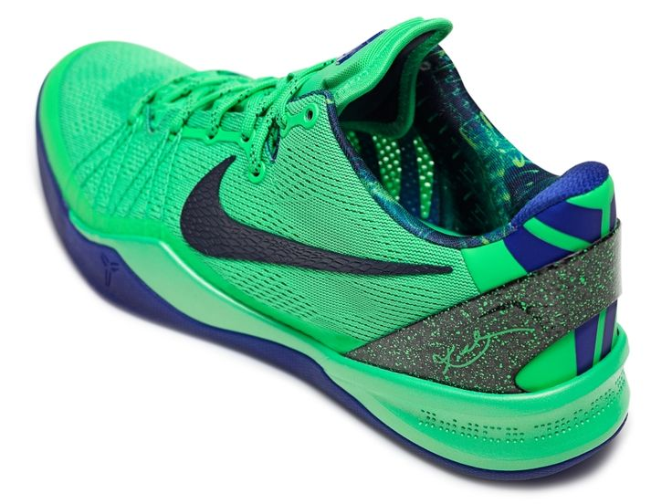brand new 88bf7 d75d7 ... new arrivals green glow official images nike basketball elite series 2  0 09 nike kobe 8