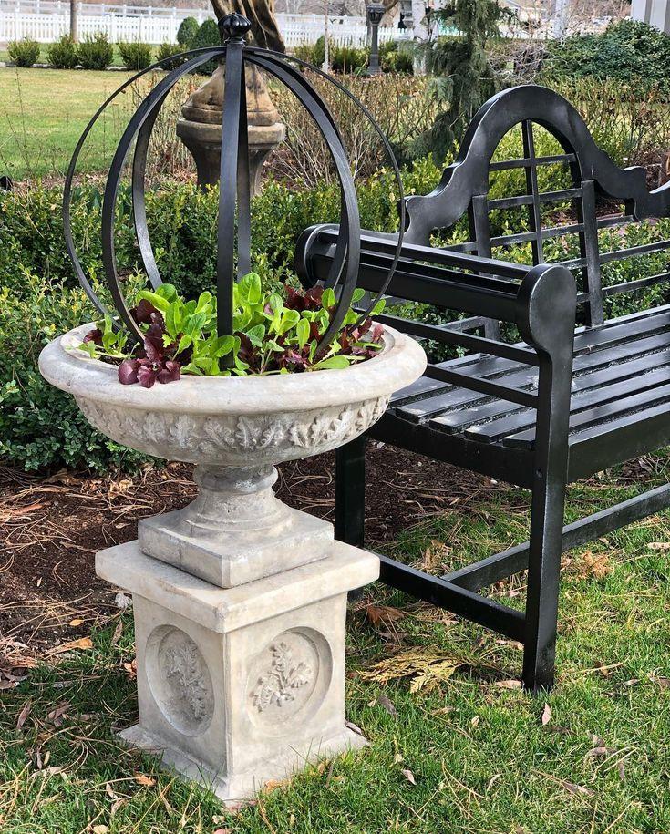 Garden Ideas Designs And Inspiration: Garden Answer (@gardenanswer) • Instagram Photos And