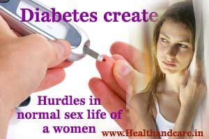 For people who already have diabetes, sexual problems can indicate nerve damage, blocked arteries, and even out-of-whack hormones. Research shows exercise plays a role in reversing diabetes symptoms—and it also works wonders for your sex life by strengthening your heart, improving flexibility and stamina, and increasing blood flow.