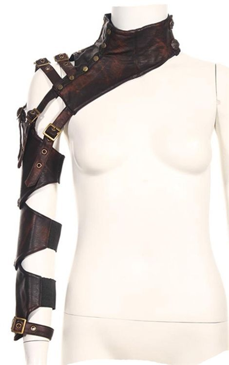 sleeve armour - Id be willing to pay the £35 for this, and I would honestly wear it everyday.