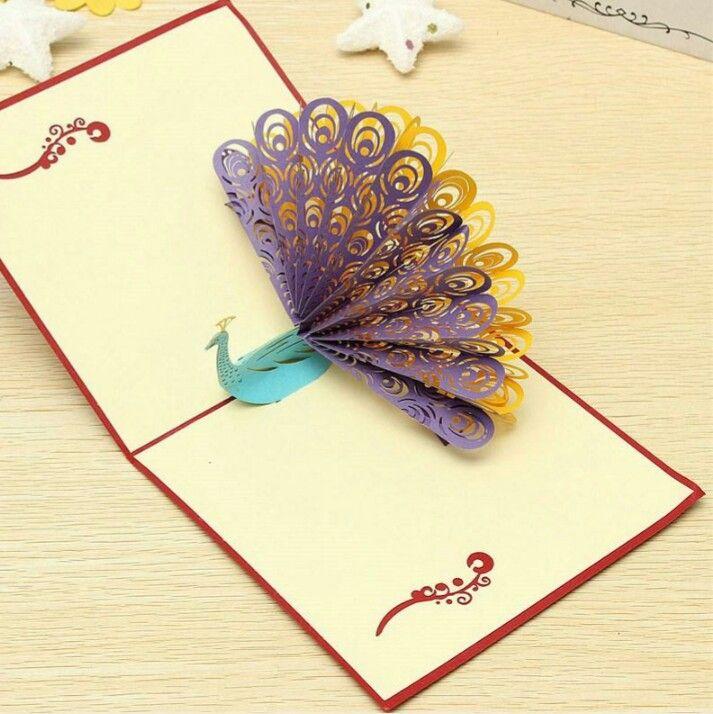 Pop Up Karte Handmade Greeting Card Designs Pop Up Greeting Cards Creative Birthday Cards