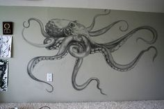 Octopus+II+by+FICTIONpills.deviantart.com+on+@deviantART