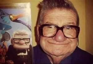 People Who Look Like Disney Characters - funny things for the soul