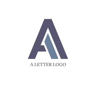 designer logos with alphabet A - Google Search