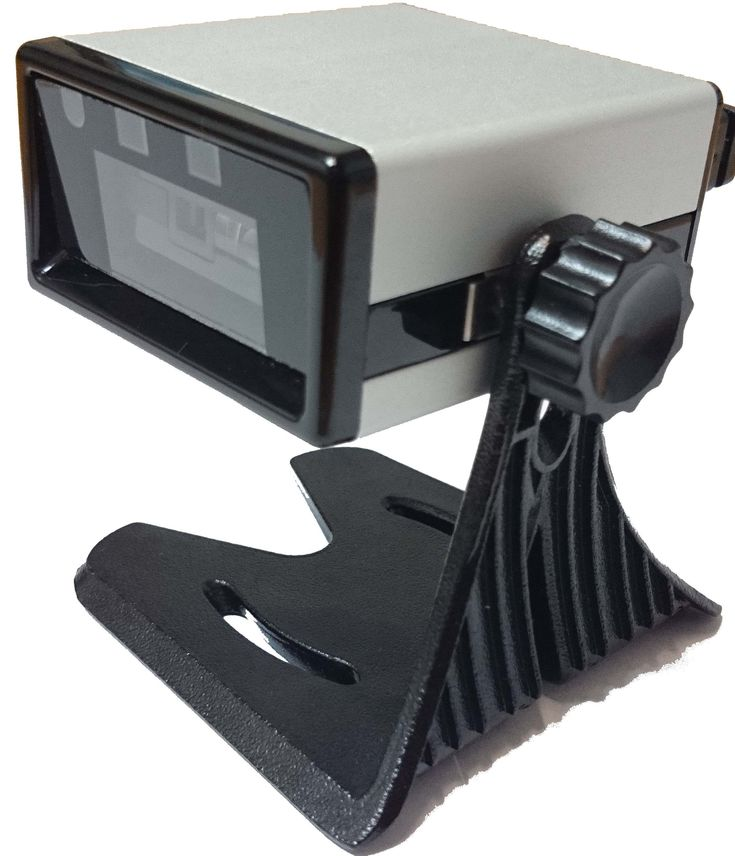 Riotec FS5022JW 2D fixed mount wide angle USB scanner