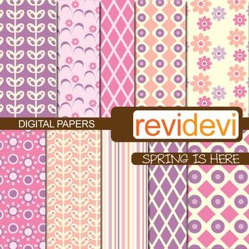 These digital papers are great for teachers and educators for creating their school and classroom projects such as for background for bulletin, announcement, learning worksheet, craft materials, cards, paper goods, and for more fun projects.  Format: JPG (300dpi).