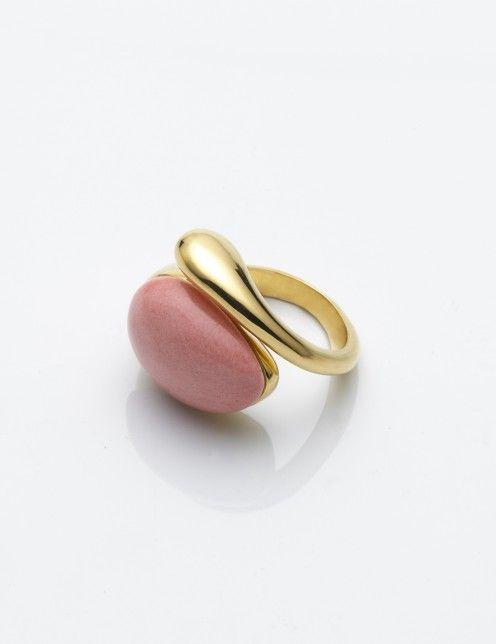 Rings   Woman   Shop   Helena Rohner