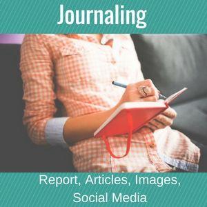Journaling PLR Bundle at Health & Wellness PLR