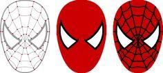 Déco spiderman... - Fait maison par Lilouina