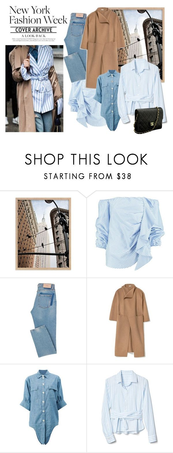 """Chanel Week"" by iris234 on Polyvore featuring Boohoo, Chloé and Chanel"